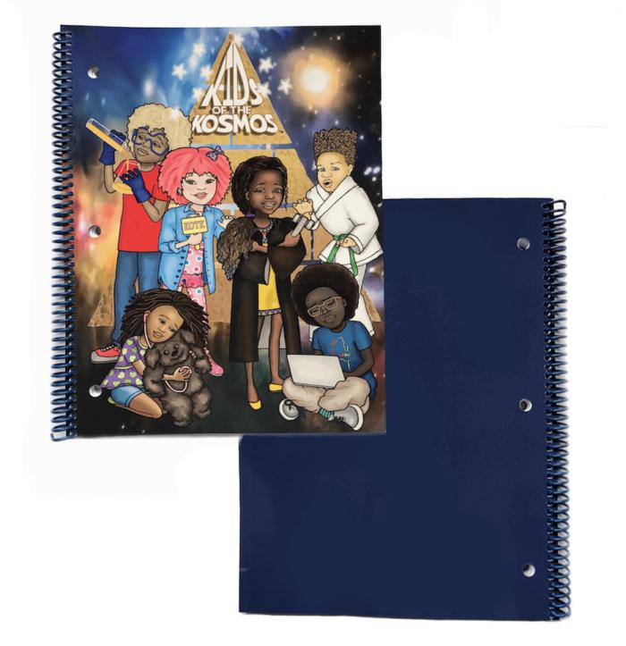 KOTK Assembled Notebook